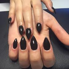 black claws 24 stiletto nail designs ideas design trends