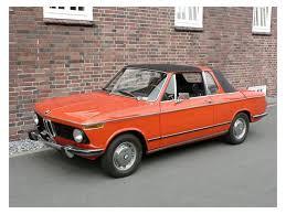 bmw 2002 baur cabriolet bmw 2002 kaufen auto bild klassikmarkt