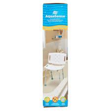 aquasense bath seat walmart com