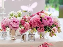 deco fleur mariage décoration florale comment choisir ses fleurs pour mariage