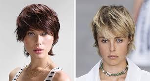 coupes cheveux courts coupe courte les plus belles coupes pour cheveux courts