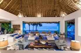 Kourtney Kardashian House Interior Design by Kourtney Kardashian U0027s Punta Mita Mexico Birthday Celebration At