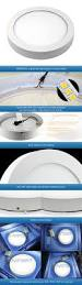 ul led concealed ceiling light alibaba store led motion sensor