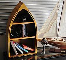 boat shelf home u0026 garden ebay