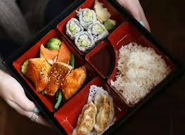 yuzu cuisine lunch bento box at yuzu picture of yuzu cuisine lancaster