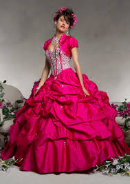 fuchsia quinceanera dresses buy up fuchsia quinceanera dress ml 88064 from us promnightgirl