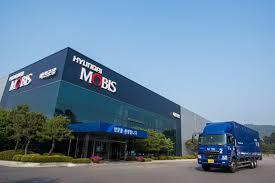 Kia Mobis Mobis запчасти Hyundai страница 1