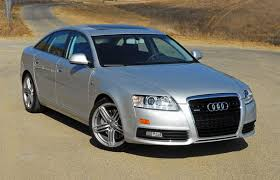audi supercharged a6 2009 audi a6 3 0 supercharged review test drive