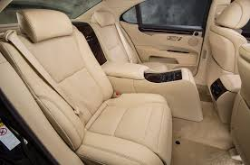 lexus ls 500 interior 2015 lexus ls460 reviews and rating motor trend