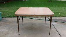 Vintage Formica Kitchen Table And Chairs by Formica Kitchen Table Ebay