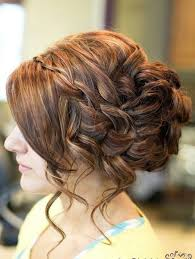 Simple But Elegant Hairstyles For Long Hair by 14 Prom Hairstyles For Long Hair That Are Simply Adorable