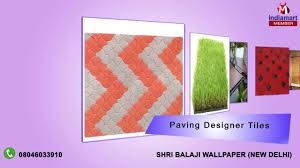 designer tiles and wallpaper by shri balaji wallpaper new delhi