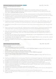 Instrumentation Project Engineer Resume Electrical And Instrumentation Engineer Coordinator Offshore Powe U2026
