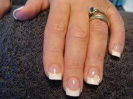 acrylic nail gallery