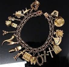 unique charm 547 best charm bracelets images on my childhood