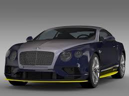 bentley motors speed by breitling bentley continental gt speed breitling jet team by creator 3d