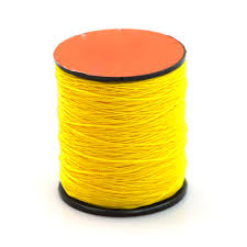 yellow ff ff reed thread 200 yards 16 different color options symphony