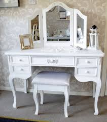 Large White Desk With Drawers Best 25 White Dressing Tables Ideas On Pinterest White Vanity