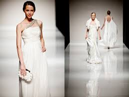 matthew williamson wedding dresses bridal fashion show matthew williamson wedding dresses