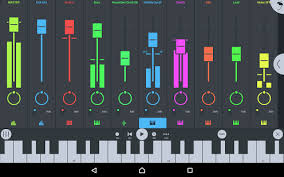 free fl studio apk fl studio mobile android apps on play