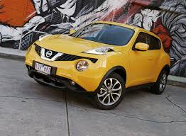 nissan convertible juke 2015 nissan juke st manual review dare to be different