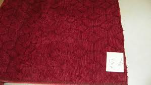 wool upholstery fabric red abstract print chenille fabric upholstery fabric 1 red print