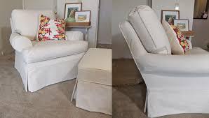 custom slipcovers for chairs custom slipcovers in canvas the slipcover maker bb armch