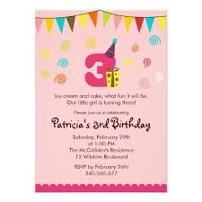 3rd birthday invitation wording u2013 messages greetings and wishes