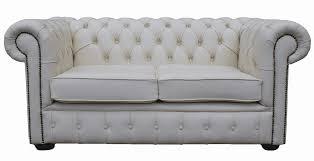 sofa ideas leather chesterfield sofa