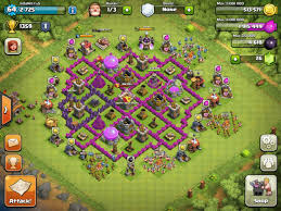 clash of clans update may apk coc hack tool no download make a new