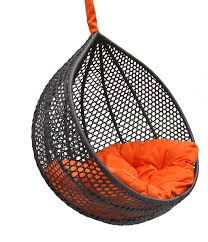 amazon com ravelo u2013 vibrant look porch hanging chair with stand