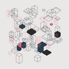 geometric shapes 170117 processing hype framework hexels