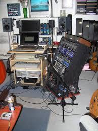 Studio Recording Desks by Paulhosford Com Project Studio
