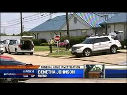 fort worth funeral homes bodies removed from ft worth funeral home