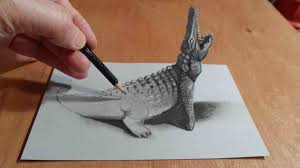 pencil draw art rhdrawingartisticcom d 3d easy pencil painting drawings on paper with pencil easy how
