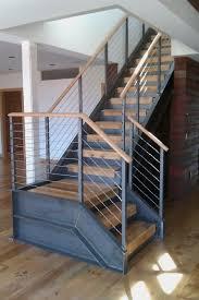 Industrial Stairs Design Stair Design Industrial Metal Stairs Design
