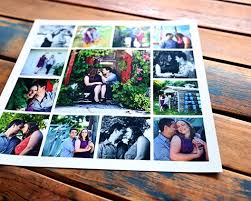 Photo Album For 5x7 Prints Collage Prints Custom Collage Prints Nations Photo Lab