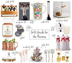 christmas hostess gifts gift guide archives a southern drawl