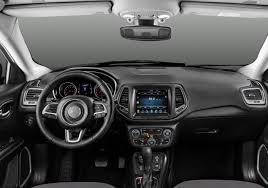 white jeep compass black rims jeep compass for 2017 revealed bigwheels my