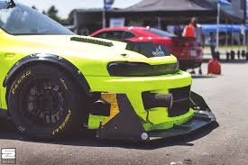 nissan 350z demon eyes canards aero time attack google search time attack pinterest