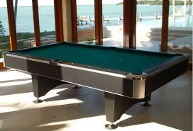 imperial sharpshooter pool table black widow pool table j ole com