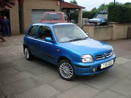 nissan micra k11 modified 1995 nissan micra k11 u2013 pictures information and specs auto