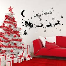 online buy wholesale window christmas decoration from china window