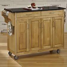 create a cart kitchen island buy create a cart kitchen island with granite top base finish