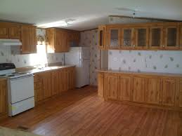 Interior Of Mobile Homes by Interior Mobile Home Kitchen Designs Picture On Simple Home