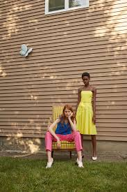 rachel antonoff spring 2018 ready to wear collection vogue