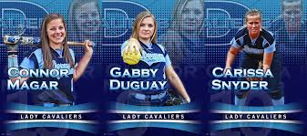 high school senior banners personalized softball banner dorman cavaliers custom