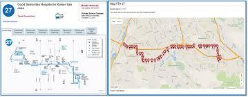 Vta San Jose Map by Student Drop Off Map Tahoma U0027s Pivot