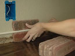 how to install backsplash in kitchen backsplash brick kitchen backsplash brick backsplash in the