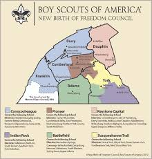 Philmont Scout Ranch Map Maps U0026 Directions U2013 New Birth Of Freedom Council Bsa